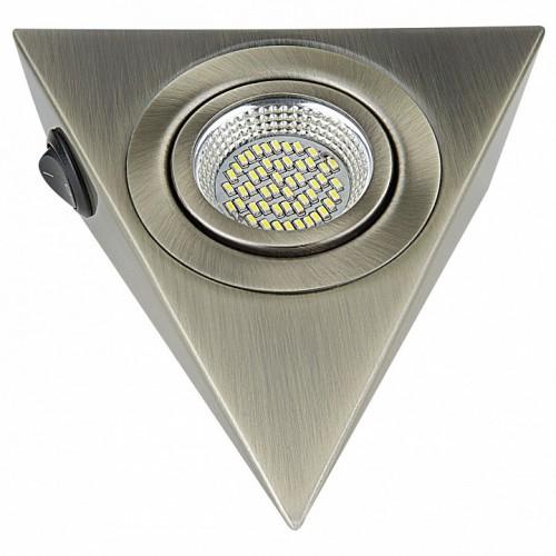 003341 Мебельный светильник Lightstar