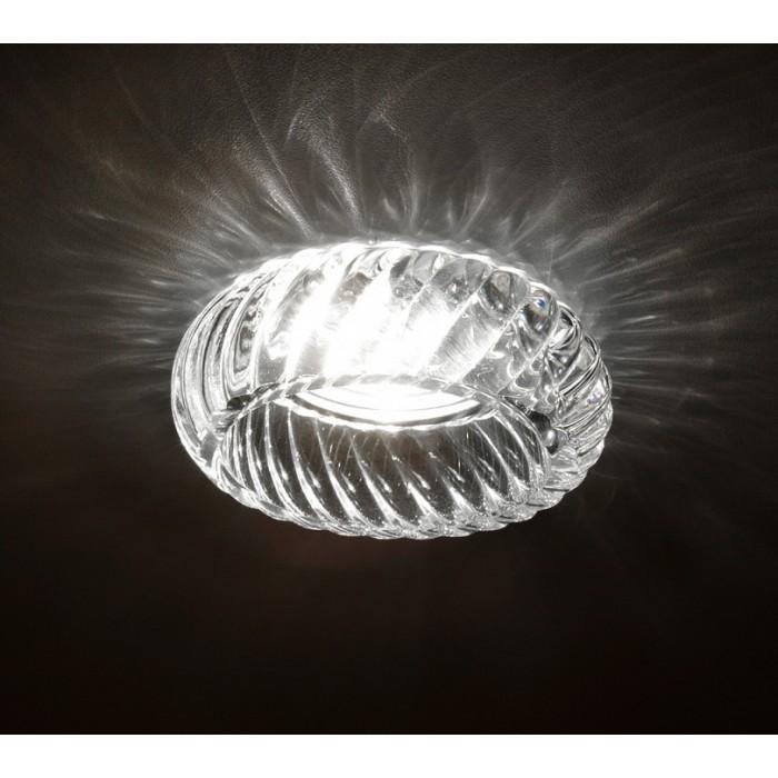 2Встраиваемый светильник 006205 Lightstar