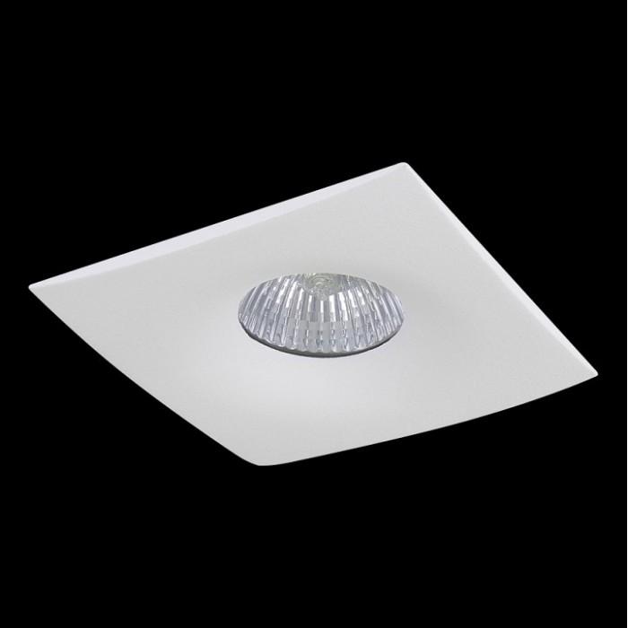 2Потолочный встраиваемый светильник 010030 Lightstar