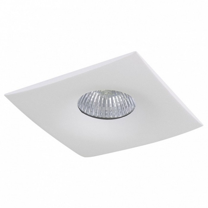 1Потолочный встраиваемый светильник 010030 Lightstar