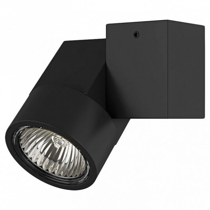 1Черный потолочный светильник 051027 Lightstar