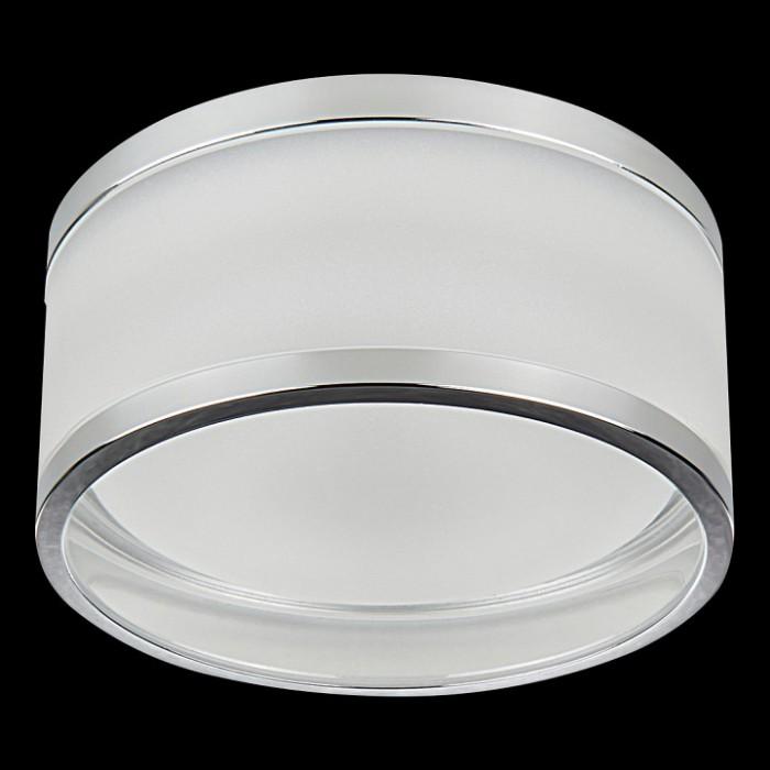 2Встраиваемый светильник 072254 Lightstar