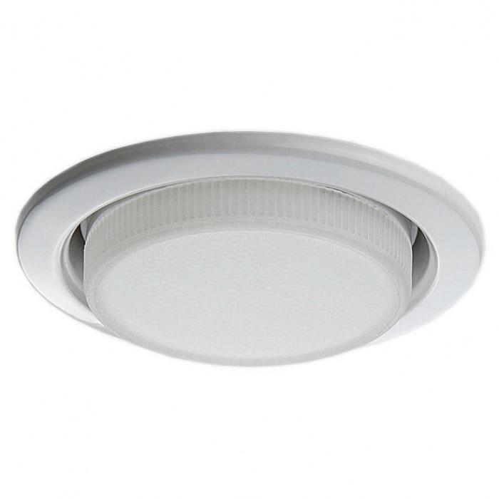 1Встраиваемый светильник 212110 Lightstar
