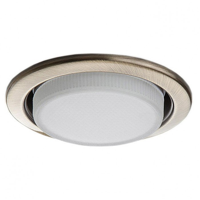 1Встраиваемый светильник 212111 Lightstar