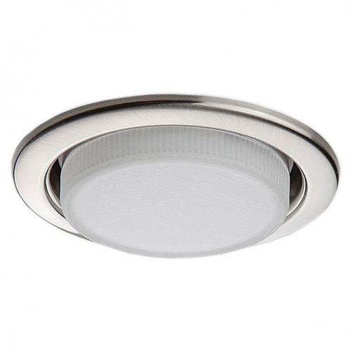 212115 Встраиваемый светильник Lightstar