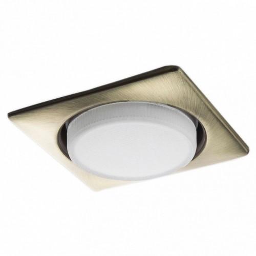 212121 Встраиваемый светильник Lightstar