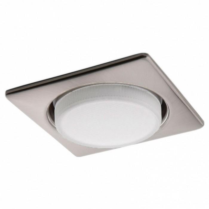 1Встраиваемый светильник 212125 Lightstar