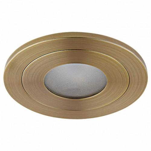 212172 Встраиваемый светильник Lightstar