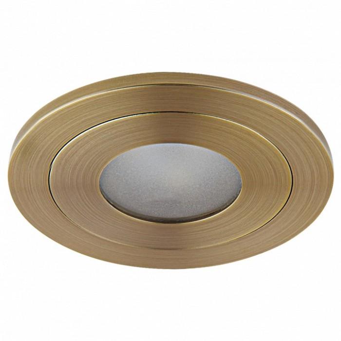 1Встраиваемый светильник 212172 Lightstar