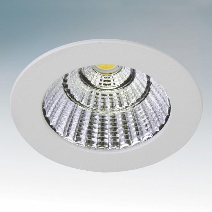 2Встраиваемый светильник 212416 Lightstar