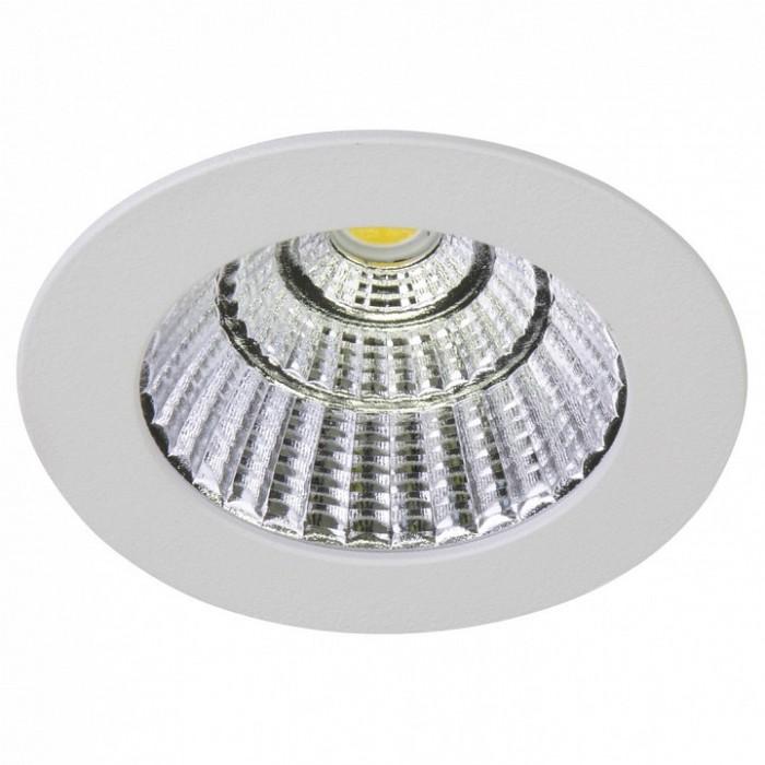 1Встраиваемый светильник 212416 Lightstar