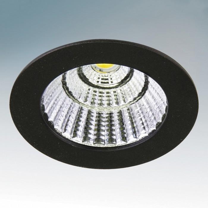 2Встраиваемый светильник 212417 Lightstar