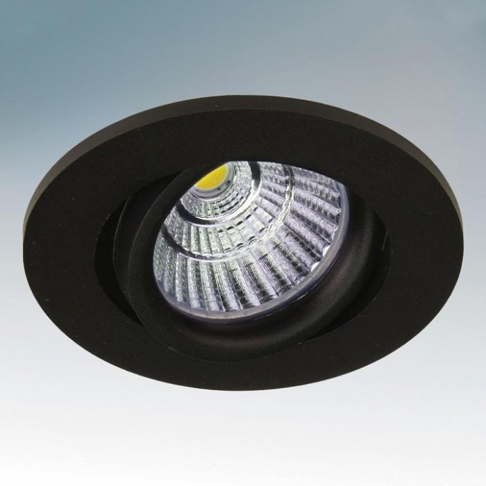 2Встраиваемый светильник 212437 Lightstar
