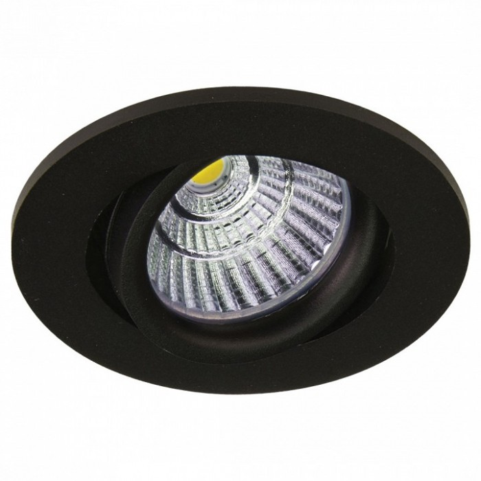 1Встраиваемый светильник 212437 Lightstar