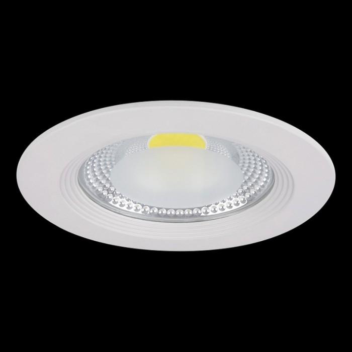 2Встраиваемый светильник 223154 Lightstar