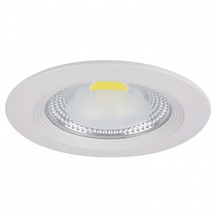 1Встраиваемый светильник 223154 Lightstar