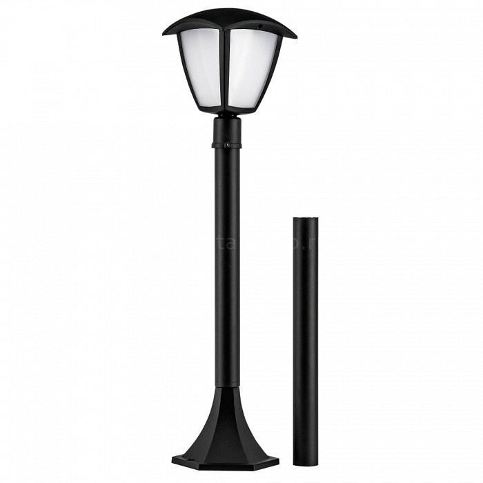 2Уличный светильник 375770 Lightstar