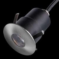 384415 Встраиваемый уличный светильник Lightstar