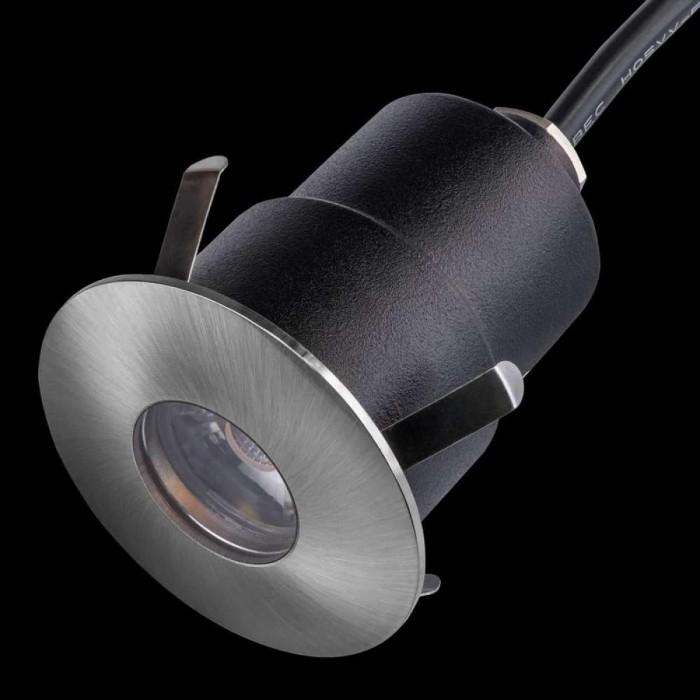 1Уличный встраиваемый светильник 384415 Lightstar
