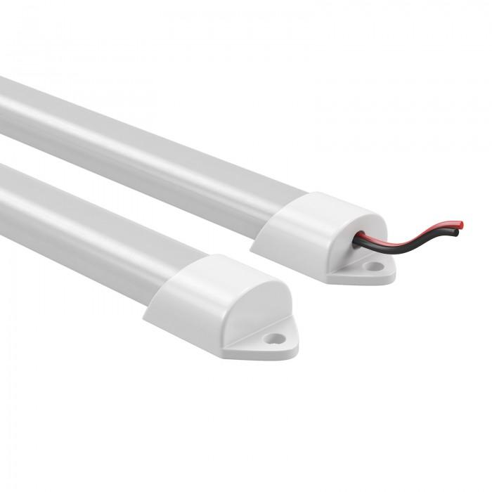 1Лента в PVC-профиле 409024 Lightstar