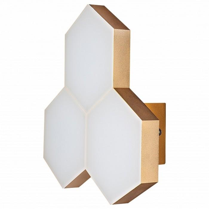 1Настенный светильник 750633 Lightstar