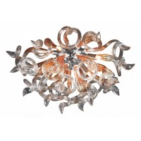 890654 Medusa Потолочная люстра Lightstar