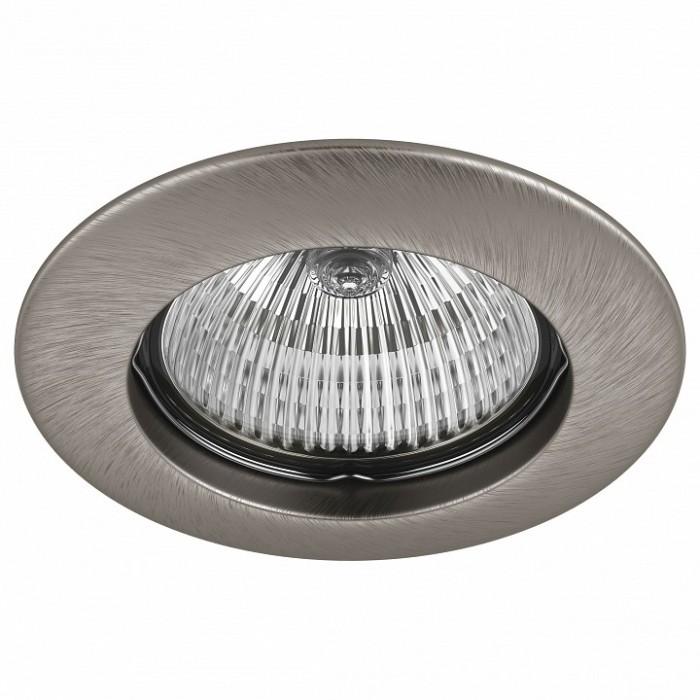1Встраиваемый светильник 011075 Lightstar