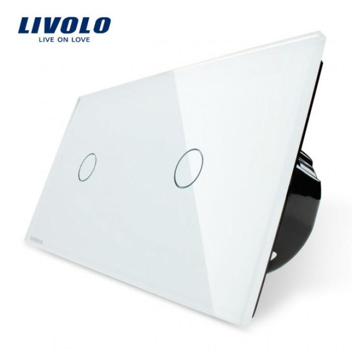1Сенсорный выключатель Livolo, цена