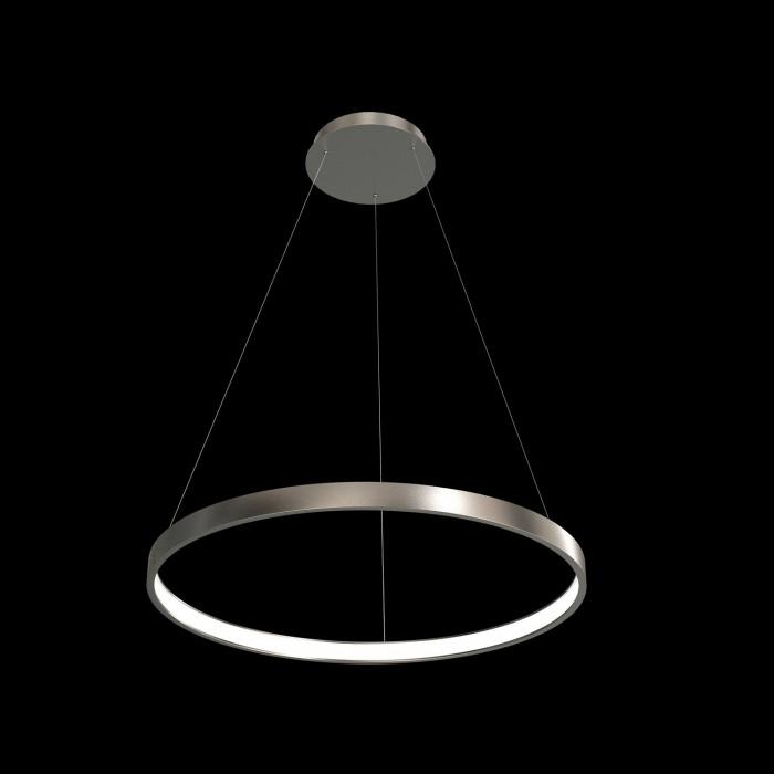 1Подвесная светодиодная люстра TLRU1-50-01 Лючера