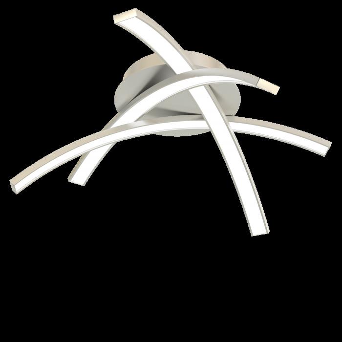 1Потолочный светодиодный светильник TLAR3-51-07 Лючера