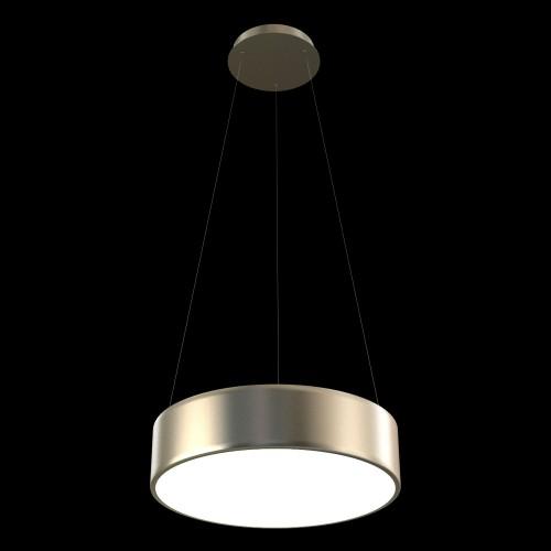 3151 Люстра светодиодная TLTA1-40-01 Лючера