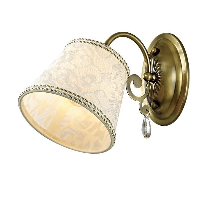 1Настенный светильник 2915/1W Lumion