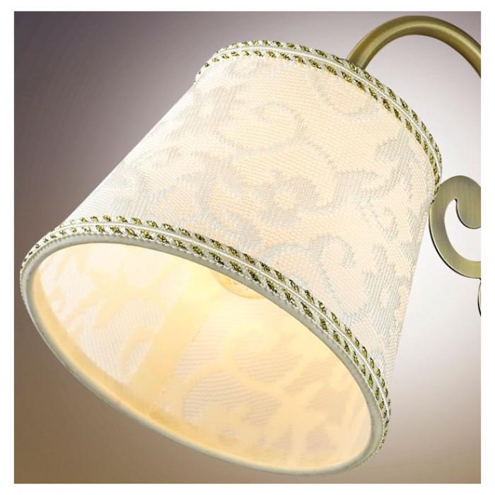 2Настенный светильник 2915/1W Lumion