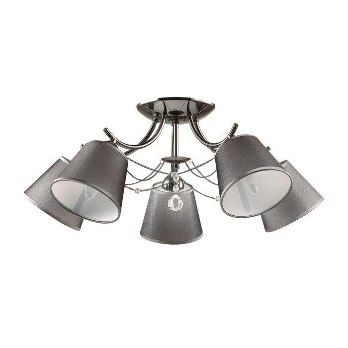 1Потолочный светильник 2974/5C Lumion