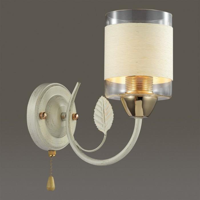 2Настенный светильник 3029/1W Lumion