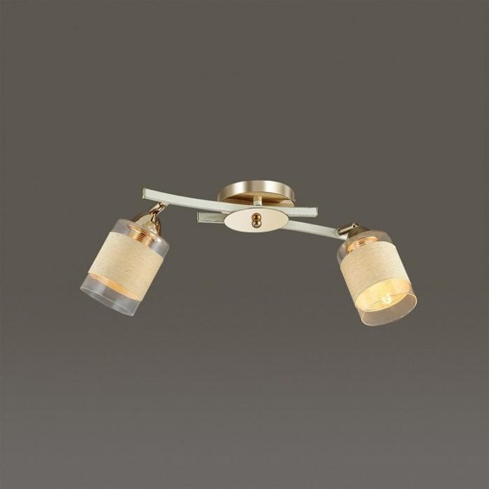 2Поворотный светильник 3029/2CA Lumion