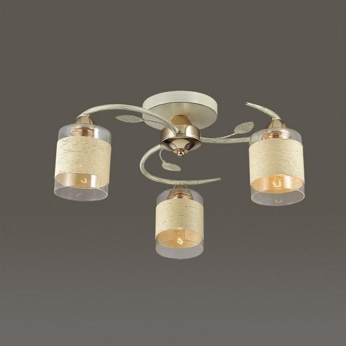 2Потолочный светильник 3029/3C Lumion
