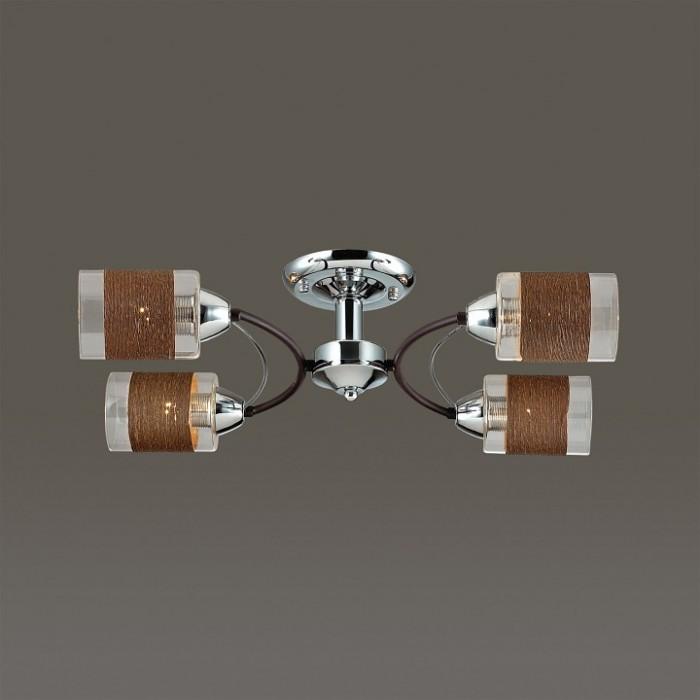 13030/4C Потолочная люстра Lumion