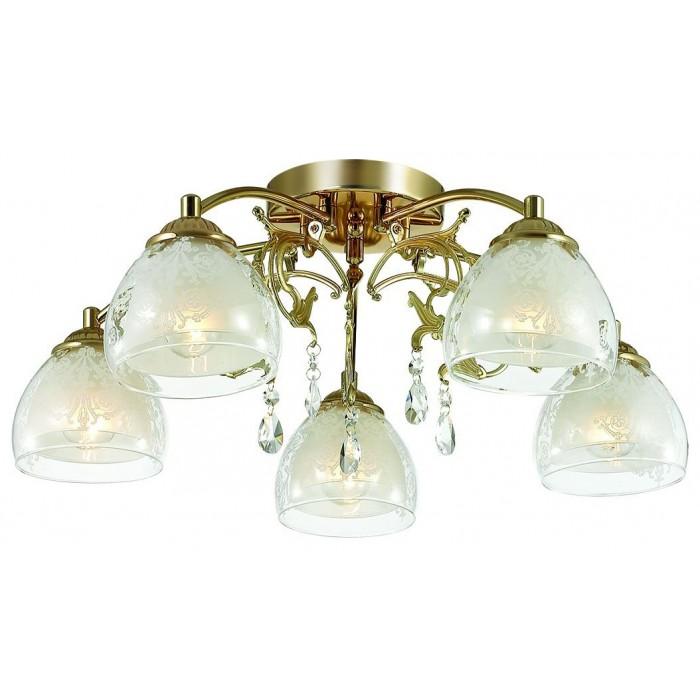 1Потолочный светильник 3072/5C Lumion