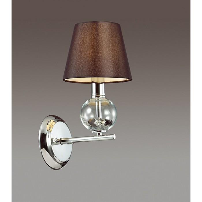 1Настенный светильник 3416/1W Lumion
