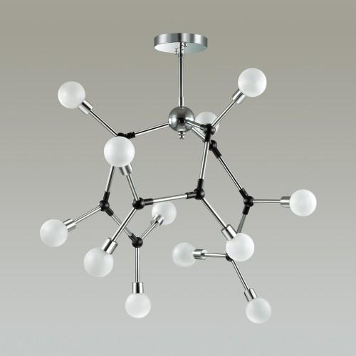 3715/12C Люстра потолочная Lumion