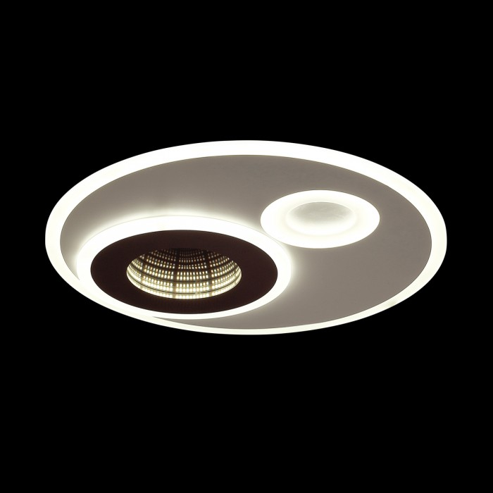 1Потолочный светодиодный светильник 4501/85CL Lumion