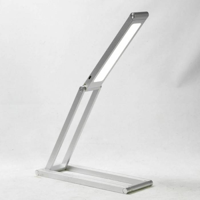 2Светодиодная настольная лампа с аккумулятором LSP-0509 Lussole