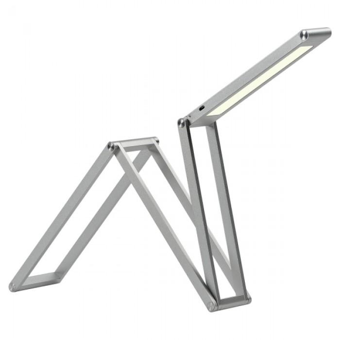 1Светодиодная настольная лампа с аккумулятором LSP-0509 Lussole