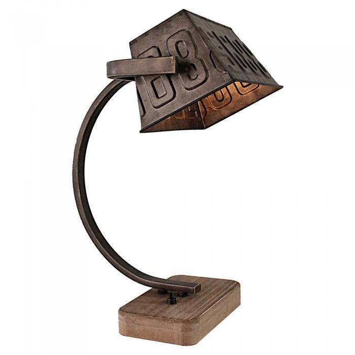 1Настольная лампа LSP-0511 Lussole