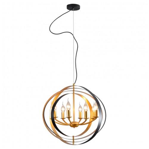LSP-9922 Светильник подвесной Lussole