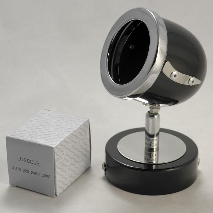 2Светильник спот поворотный LSN-3121-01 Lussole