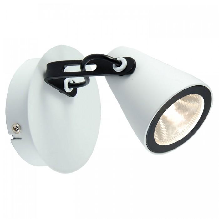 1Светильник спот поворотный LSN-4101-01 Lussole