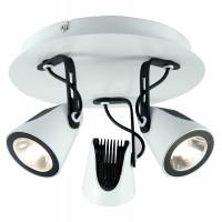 LSN-4101-03 Светильник спот Lussole