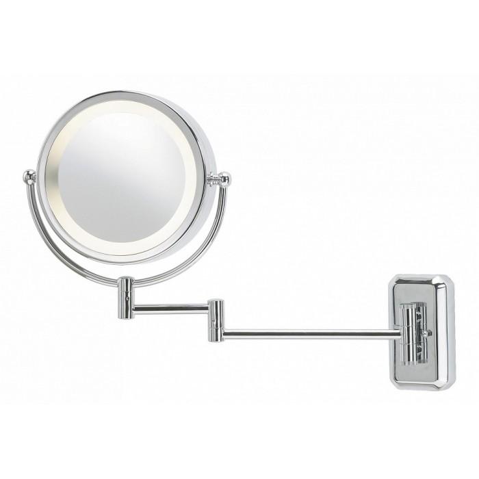 1Настенное зеркало с подсветкой 246012 Markslojd